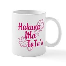 Hakuna Ma TaTa's Mug
