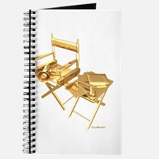 Funny Movie theater Journal
