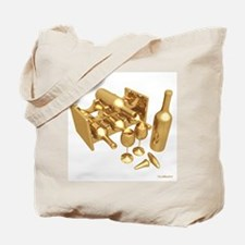 Cute Sauvignon blanc Tote Bag