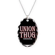 UNION THUG Necklace