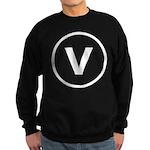 Circle V Sweatshirt (dark)