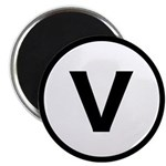 Circle V 2.25
