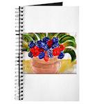 Flowers in Pot Journal