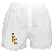 GildedMartini Boxer Shorts