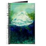 Snowy Mountain Journal
