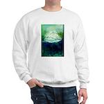 Snowy Mountain Sweatshirt