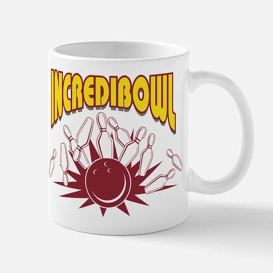 Bowling Incredibowl Bowler Mug