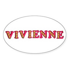 Vivienne Decal