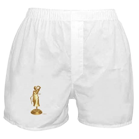 gildjustice Boxer Shorts