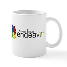 Endeavor Logo Products Mug