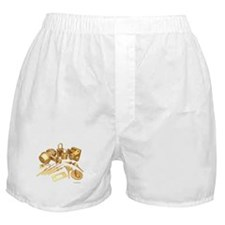 gildlocksmith Boxer Shorts