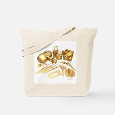 gildlocksmith Tote Bag
