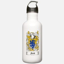 Ford Water Bottle