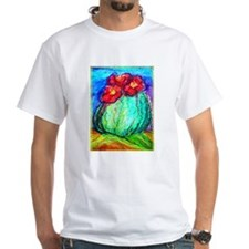 Cactus, colorful, Shirt
