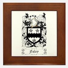 Foley Framed Tile