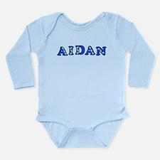 Aidan Long Sleeve Infant Bodysuit