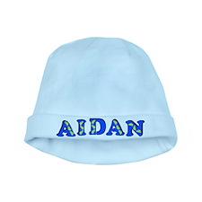 Aidan baby hat