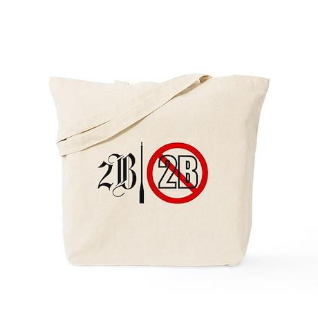Shakespeare Hamlet Tote Bag
