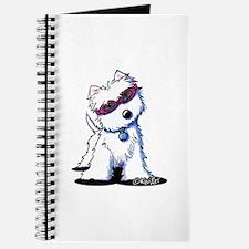 Doggles Westie Journal