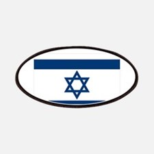 Support Isreal Patches