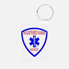 Unique Registered nurse Keychains