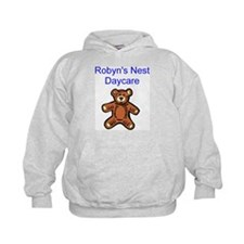 Robyn's Nest Daycare Hoodie