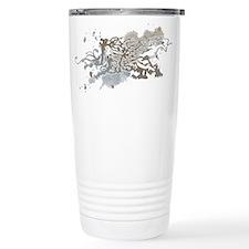 Funny Griever Travel Mug