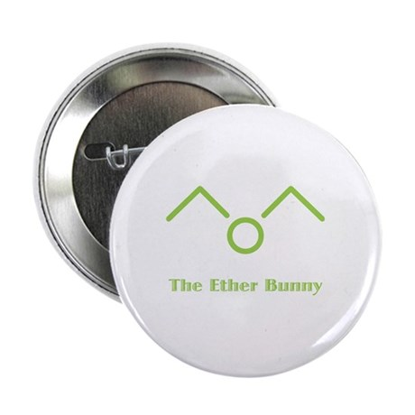 The Ether Bunny Button