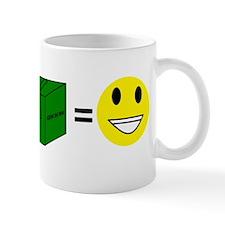 Happy Caching Mug