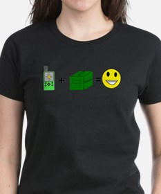 Happy Caching Tee