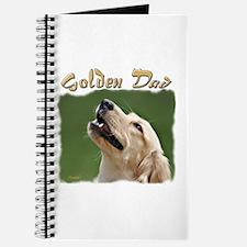 Golden Dad Journal