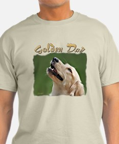 Golden Dad T-Shirt