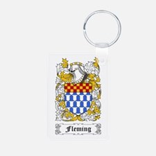 Fleming Keychains