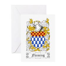 Fleming Greeting Card