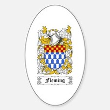 Fleming Decal