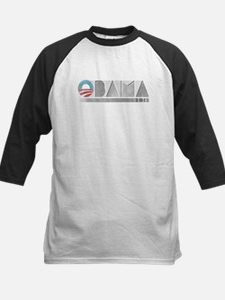Obama Retro 2012 Tee