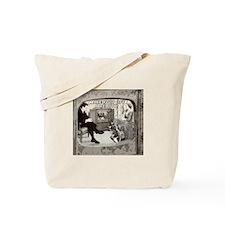 Unique Discordian Tote Bag