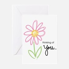 Thinking of You Greeting Cards (Pk of 10)