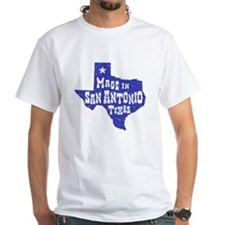 Made In San Antonio Texas Shirt