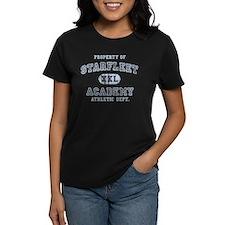 Property of Starfleet Academy Tee