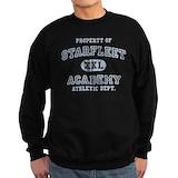 Starfleet academy Sweatshirt (dark)
