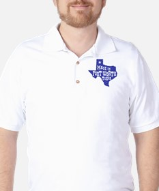 Made In Fort Worth Texas T-Shirt
