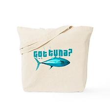 GotTuna? Tote Bag