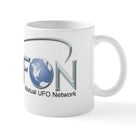 MUFON_Logo Mugs