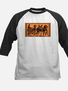Ancient Greek Chariot Tee