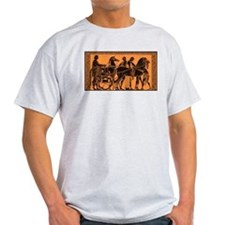 Ancient Greek Chariot T-Shirt