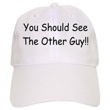 Cute The other guys Baseball Cap