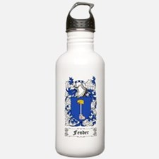 Fender Water Bottle