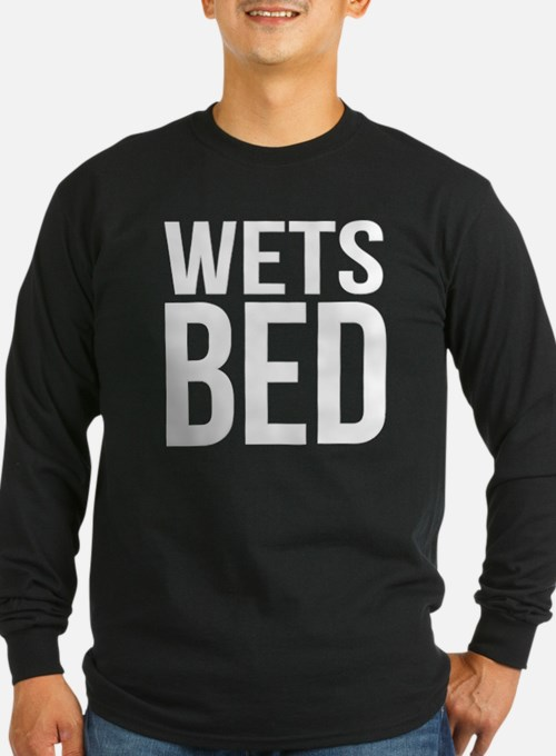 Wets Bed T