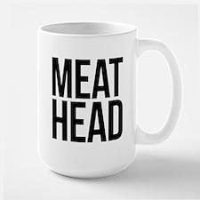 Meat Head Mug